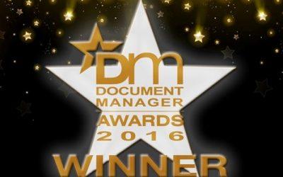DM Awards Evening and Ceremony
