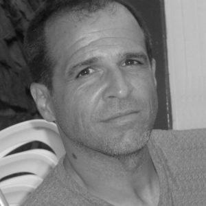 Joel Prendes, Operations Director