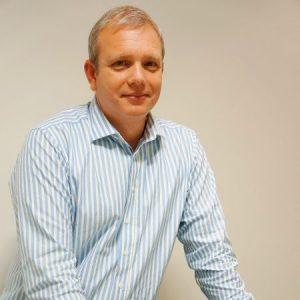 Stewart Wright, Managing Director