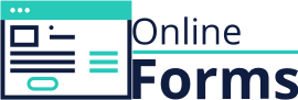 Online and Electronic Forms (e-Forms)