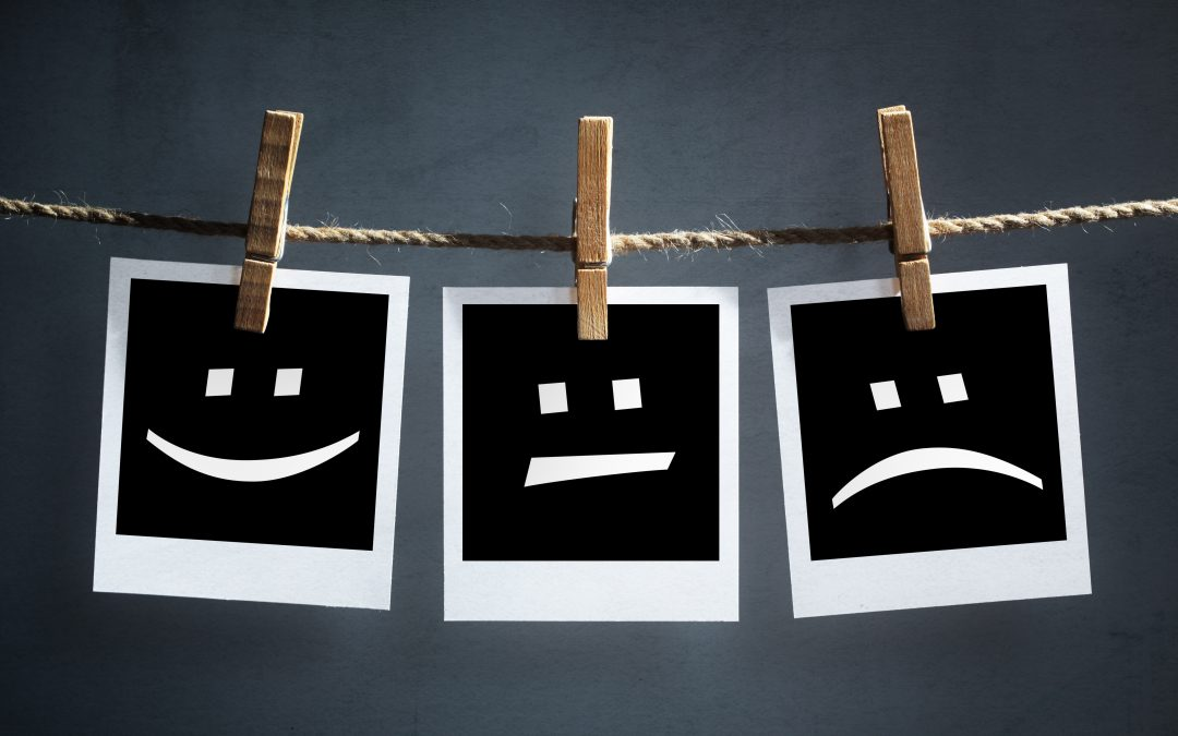 Signs that your supplier is NOT happy