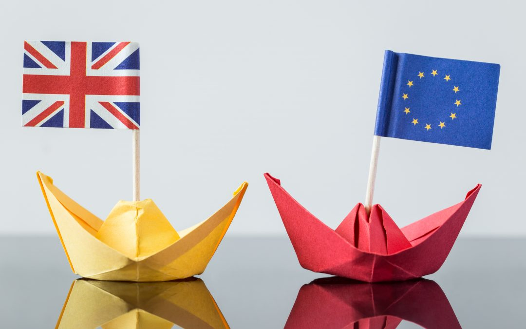 Is Brexit making your processes unpredictable?