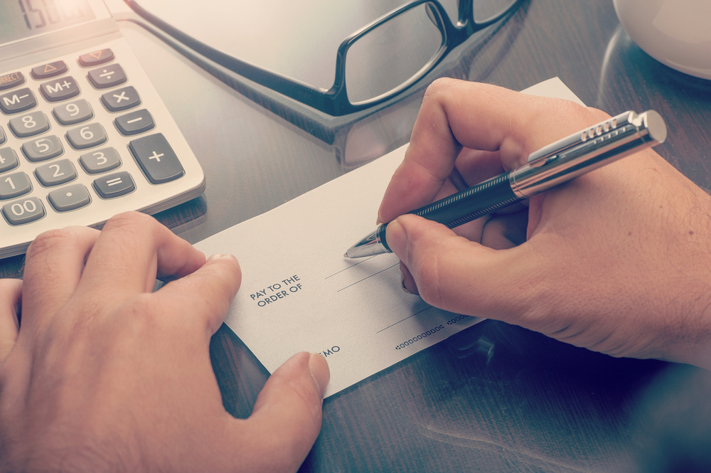 Cheque, check and check again. Have you eliminated your finance errors?