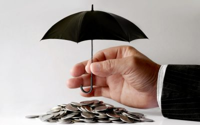 Outsourcing: Holding an umbrella, ella, ella, eh, eh, eh! over your finances
